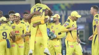 IPL 2021: CSK की जीत पर सहवाग, गंभीर और जाफर ने दी टीम को जीत की बधाई