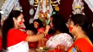 Bijoya Doshomi: দেশবাসীকে বিজয়ার শুভেচ্ছা জানালেন প্রধানমন্ত্রী, মুখ্যমন্ত্রী