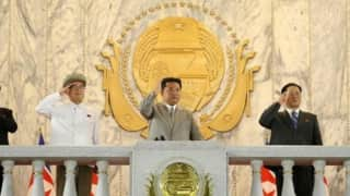 Kim Jong Un: नए लुक को लेकर चर्चा में नॉर्थ कोरिया के तानाशाह, कम किया 20KG वजन