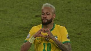 2022 FIFA World Cup to be the last for Neymar? the footballer thinks so