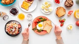 जानिये क्या है आपके नाश्ते का डायबिटीज़ कनेक्शन?