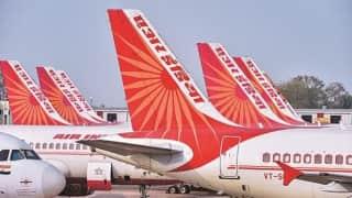 'Clear Air India dues'