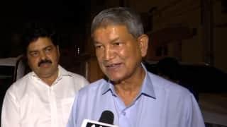 Harish Rawat ने की पंजाब कांग्रेस प्रभारी पद से छुट्टी की मांग, कहा-उत्तराखंड चुनाव भी नजदीक