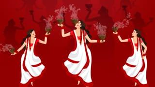Navratri 2021: क्या होता है धुनुची नृत्य? क्यों है देवी दुर्गा की पूजा में इतना अहम?