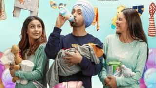 Fans shower love for Shehnaaz Gill as 'Honsla Rakh' poster revealed after Sidharth Shukla's death
