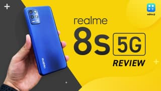 Realme 8s 5G Review: the best budget 5G phone just got better!