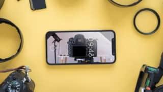 108MP कैमरा स्मार्टफोन