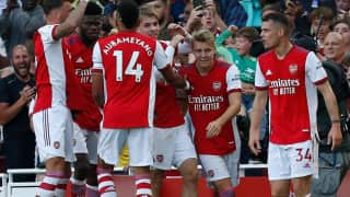 Premier League: Spurs fall further after a major 3-1 loss to Arsenal