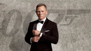 Daniel Craig about future 007 casting: 'never said it should not be a woman'