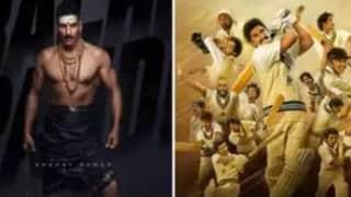 सिनेमाघर खुलने के बाद सामने आई 'Bachchan Pandey', '83' सहित इन फिल्मों की रिलीज डेट