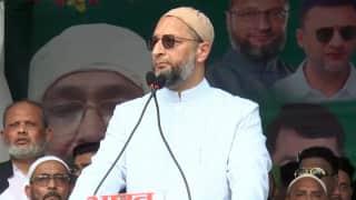 Owaisi slams Pakistan