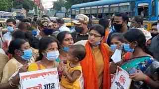 BJP VS MAMATA BANERJEE: মমতাকে হুঁশিয়ারি প্রিয়াঙ্কার, শেষ দেখে ছাড়ব