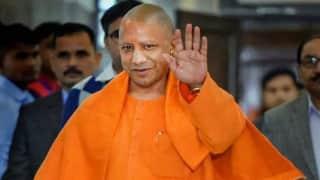 Yogi Adityanath cabinet in Uttar Pradesh to be expanded