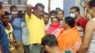 TMC-BJP Clash: সামান্য সাইকেল নিয়ে নদিয়ায় তৃণমূল-বিজেপি সংঘর্ষ, আহত চারজন