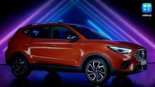MG Astor: आर्टिफिशियल इंटेलिजेंस से लैस है MG की ये नई कार, आपसे करेगी बातें