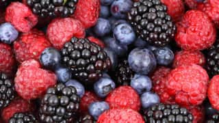 Flavonoid rich foods are the next thing to add to your diet. Find out why!