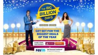 Flipkart Big Billion Days 2021 sale dates revealed: check discounts on latest smartphones
