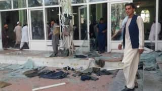 Afghanistan: attack on Shia minorities continues, over 35 killed in an explosion