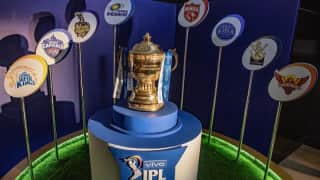 IPL 2021: last 2 league games to be played at the same time