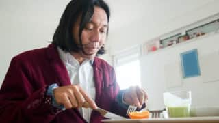 Diabetes: Rise and dine to control your blood sugar!