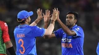 T20 World Cup: अश्विन ने शेयर की टीम इंडिया की जर्सी, लिखा भावुक करने वाला पोस्ट