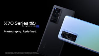Vivo X70 Pro smartphone goes on sale in India: check price, specs