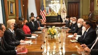 In meet with PM Modi, Kamala Harris slams Pakistan's role in terrorism