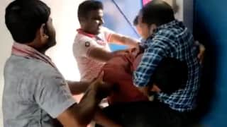 Watch: Kaun banega principal, finalists punch it out in the final round