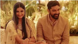 No, Thank you!: Rhea Kapoor tells brands not to approach her for 'Karwa Chauth' collabs