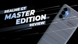 Realme GT Master Edition Review: SD 778G at just ₹25,999!