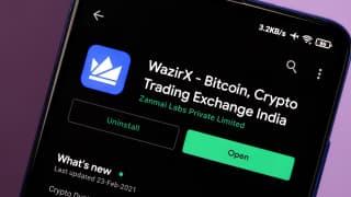 Crypto Corner: SBI halts UPI to crypto, WaxirZ feels the pain