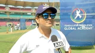 Sachin invests in startup