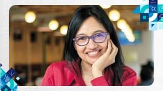Nivruti Rai on tech paradigm