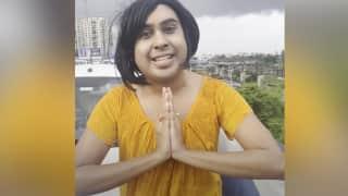 Kolkata social media influencer booked for flyover dance. See video