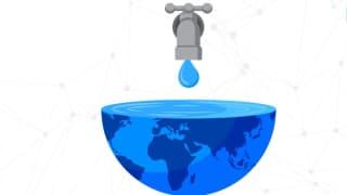 Paani Project: जल संकट दूर करने के लिए Teri और UNDP के साथ Editorji की खास पहल, चलो बूंदों को जोड़ते हैं