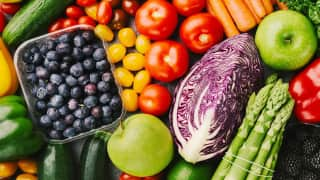 Scientists devise ranking of foods that cause or prevent inflammation. See list