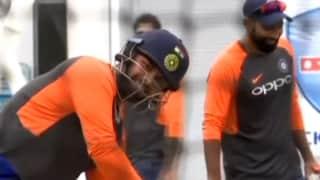 T20 World Cup 2021: বিশ্বকাপের প্রথম প্রস্তুতি ম্যাচে ইংল্যান্ডের সামনে বিরাট ব্রিগেড