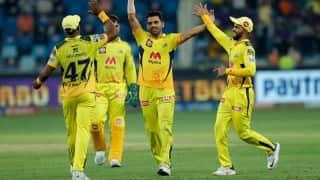 IPL 2021: चेन्नई सुपरकिंग्स ने जीती चौथी IPL ट्रॉफी, KKR को 27 रनों से रौंदा