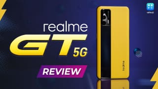 Realme GT 5G Review: flagship-killer with Snapdragon 888!