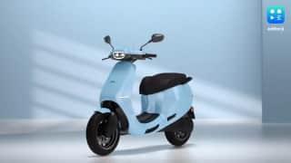 Ola Electric Scooter का डबल धमाल! दो दिन में बेचे Rs 1100 करोड़ के स्कूटर