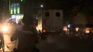 Kabul blast: রক্তাক্ত কাবুল বিমানবন্দর, বিস্ফোরণের দায় স্বীকার করল ইসলামিক স্টেট