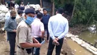 Gulab cyclone: গুলাব রুখতে সতর্ক সরকার,লালবাজারে খোলা হল কন্ট্রোল রুম