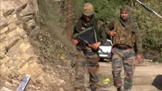 Militant involved in J&K civilian killings gunned down in Pulwama
