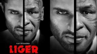 Boxer Mike Tyson to feature in Vijay Deverakonda's film 'Liger', produced by Karan Johar