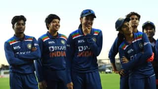 India beat Australia: Mithali's women end Australia's 26-match winning streak in ODIs