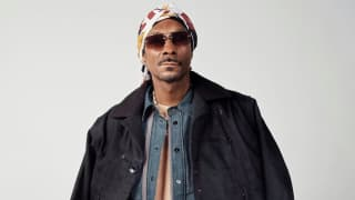 Rapper Snoop Dogg claims he's the NFT influencer behind the handle CozmoMedici