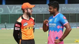 IPL 2021: Rajasthan look to stay alive as they take on SRH