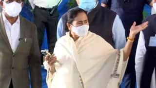 Mamata Banerjee: মমতার রোম সফরের অনুমতি দিল না কেন্দ্র, নবান্নে এল এক লাইনের চিঠি