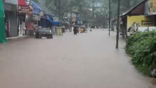 Kerala rain fury