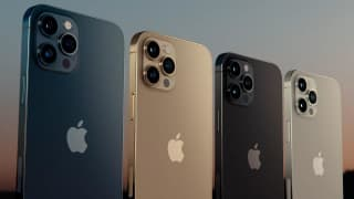 Future iPhone models could track depression, anxiety: report